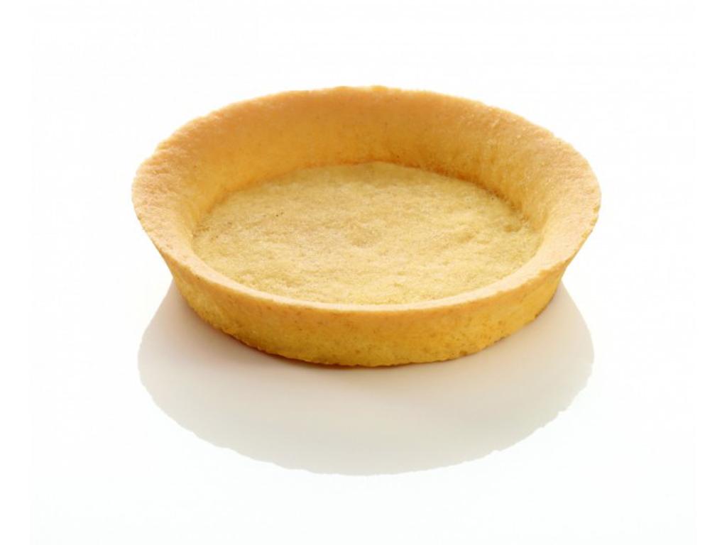 Tærtebund sødet, Coatet Ø9,5 cm á 108 stk