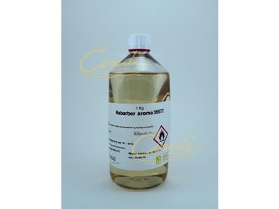 Rabarber aroma 1 l