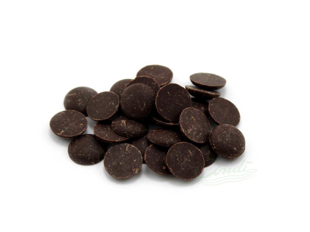 Mørk Chokolade Madong 70% 5 kg
