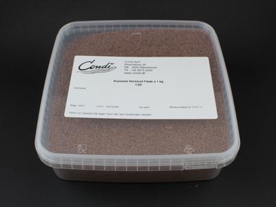 Krymmel Vermicel fløde á 1 kg
