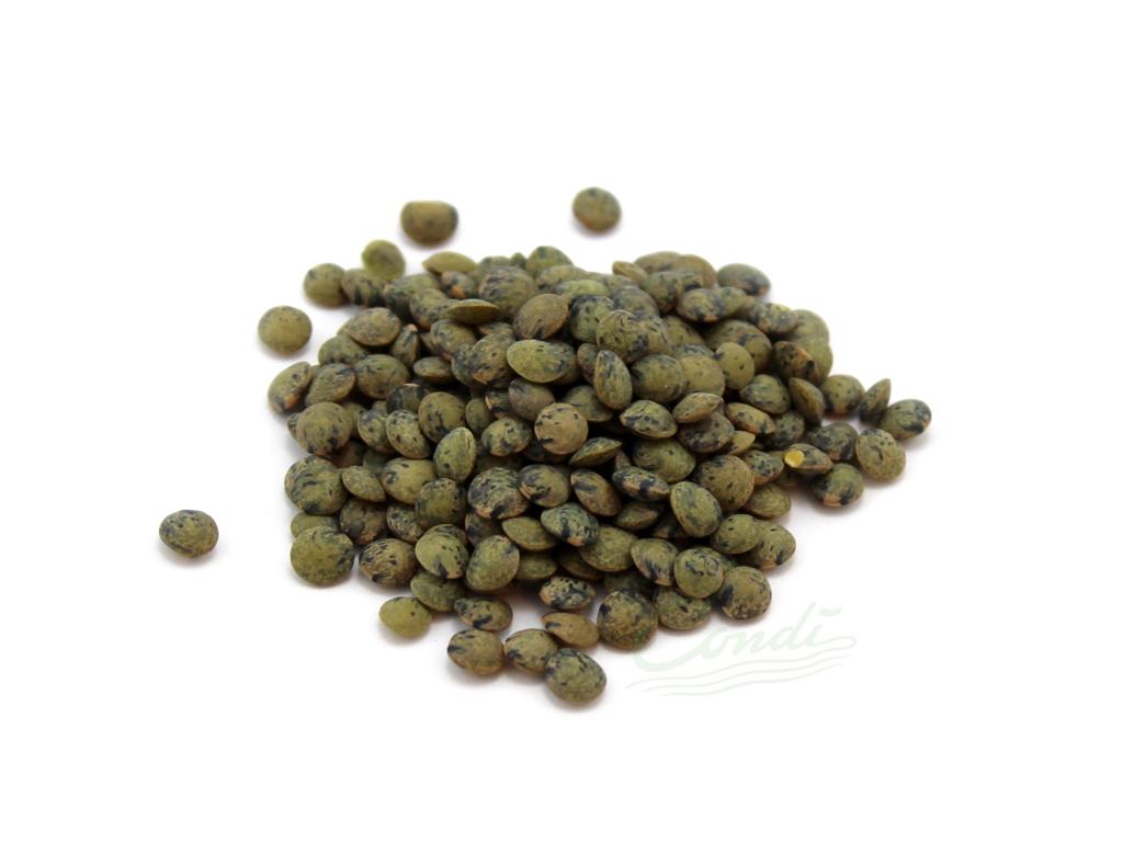Linser Puy (grønne)Øko á 1 kg