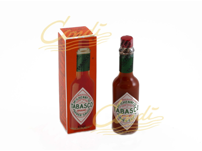 Tabasco sauce 57 ml