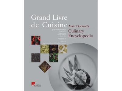 Grand Livres de Cuisine