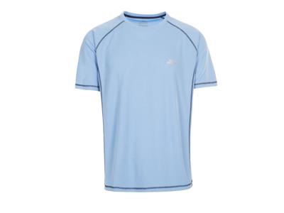 Trespass Albert - T-shirt snabbtork - blå