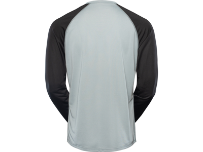 Sweet Protection Hunter LS Jersey - Cykeltrøje L/Æ - Grå