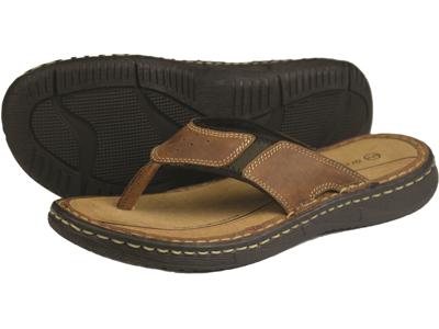 Orca Bay - Belize - Sandal til mænd - Sand