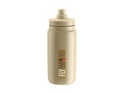 Elite Fly - Drikkedunk 550ml - 100% Biologisk nedbrydelig - Beige Brown