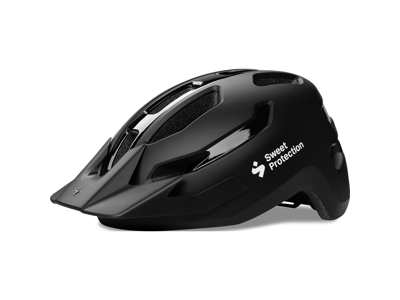 Sweet Protection Ripper - MTB hjälm - Matsort - Str. 53-61 cm