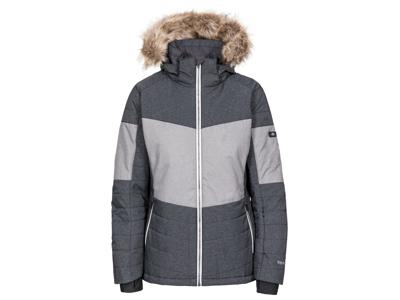 Trespass Tiffany - Ski jakke Dame - Sort