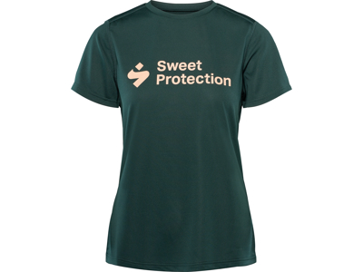Sweet Protection Hunter SS Jersey - Cykeltröja - Grön