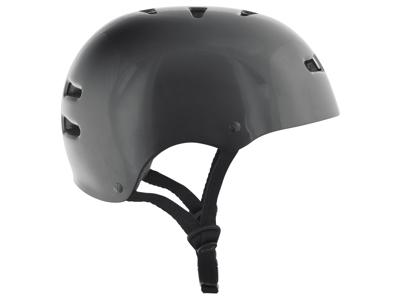 TSG Skate - Cykel- og skaterhjelm - Injected sort