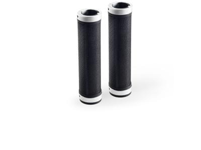 Brooks Cambium - Håndtag Comfort i gummi - 130/130 mm lang