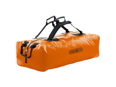 Ortlieb Big-Zip Duffle bag - Rygsæk - 140 Liter - Orange