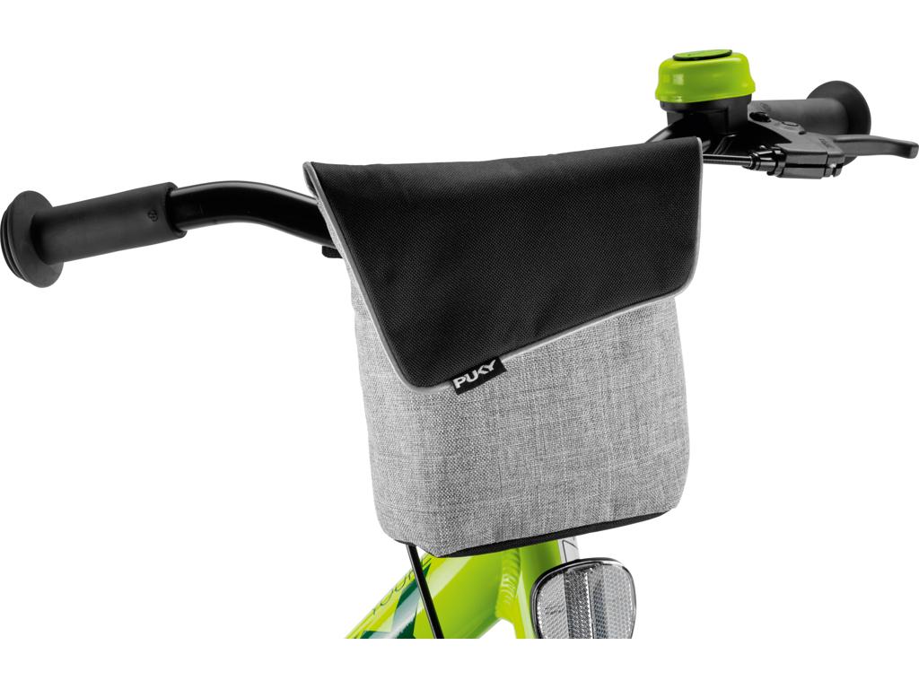 Puky - LT2 - Taske til styr  - Grey