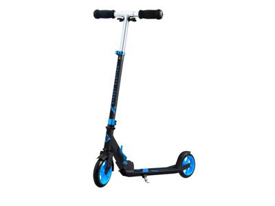 Streetsurfing 145 - Løbehjul med 145mm hjul til børn - Electro blå
