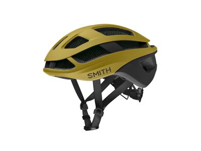 Smith Trace Mips - Cykelhjelm - Mat Kaki Grøn/Sort