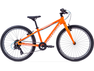 "Eightshot X-Coady 24 SL - MTB - 24"" - Orange"