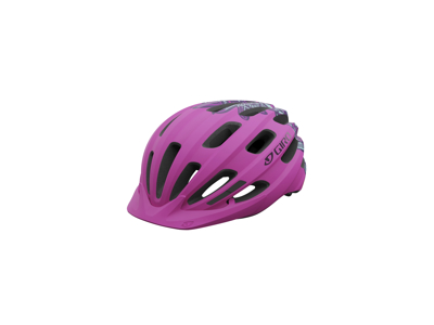Giro Hale Mips Junior - Sykkelhjelm - Størrelse 50-57 cm - Lilla
