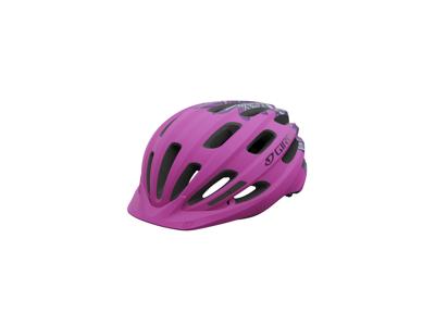 Giro Hale Mips Junior - Cykelhjälm - Storlek 50-57 cm - Rosa