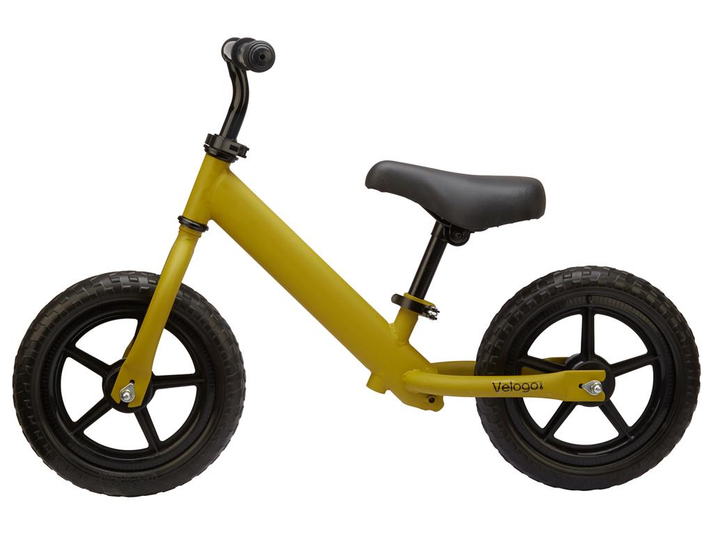 Velogo - Løbecykel - Mat Sennep | løbecykel og løbehjul