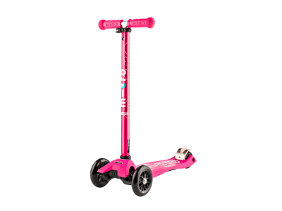 Micro Maxi - Deluxe-scooter