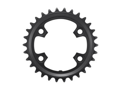 Shimano GRX - 30 tands klinge - Dobbelt - 10/11 gear - FC-RX600