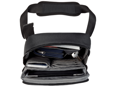 Jack Wolfskin Gaddetary - Carry over taske - 4 liter