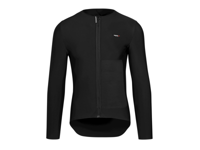 Assos Equipe RS Winter LS Mid Layer - Cykeltrøje - Sort - Str. S