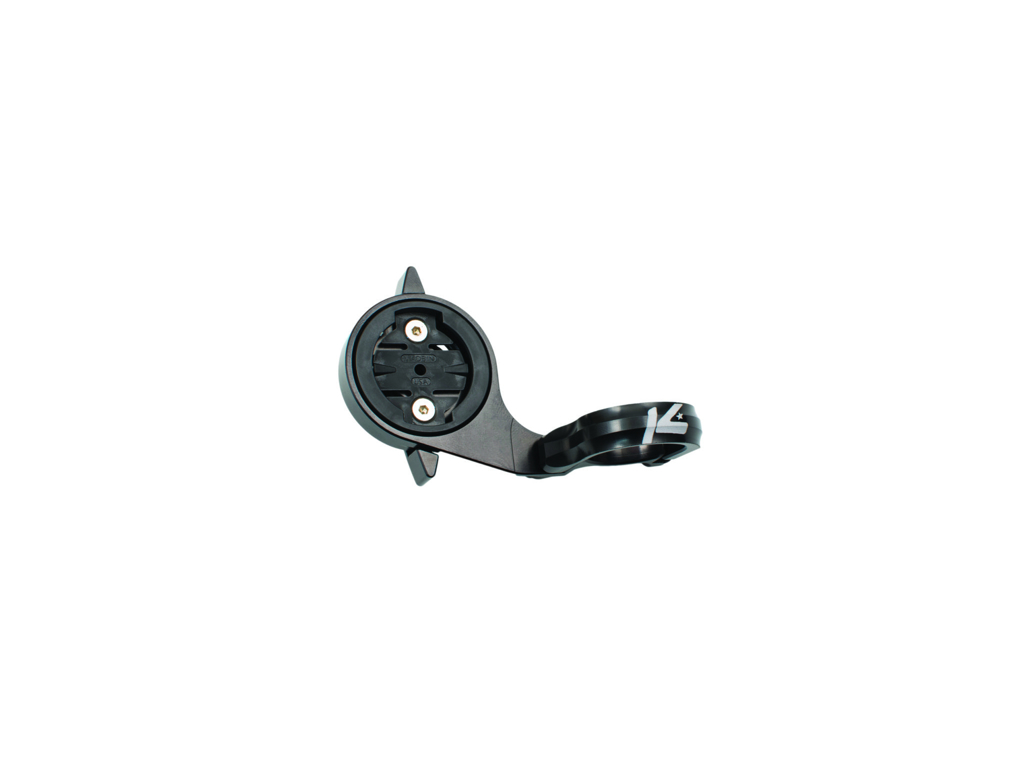 K-edge - Garmin Sport TT Mount - 22,2mm - Med Twist Lock - Sort