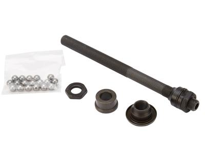 Shimano - Komplet aksel sæt med konus - Til bagnav FH-RM70