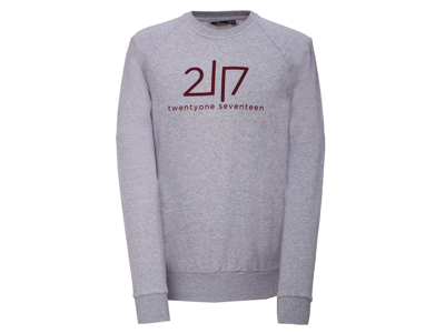 2117 OF SWEDEN Kalvamo - Sweater - Unisex - Grå
