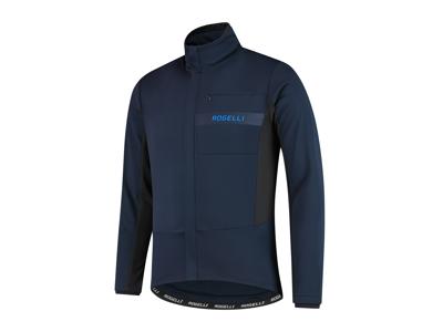 Rogelli Barrier - Vinterjakke - -5 til +5 grader - Blå