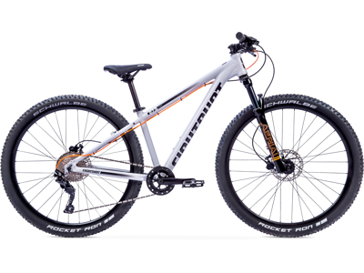 "Eightshot X-Coady 275 Disc - MTB - 27,5"" - Grey"