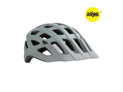 Lazer Roller MIPS - Cykelhjelm MTB - Mat grå