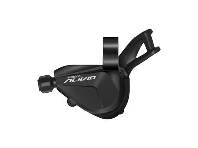 Shimano Alivio - Skiftegreb venstre 2x9 gear - Klampe - M3100 - Uden gear display