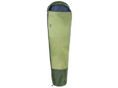 Trespass 40 Winks - Sovepose Ultralet - 3 season - Moss