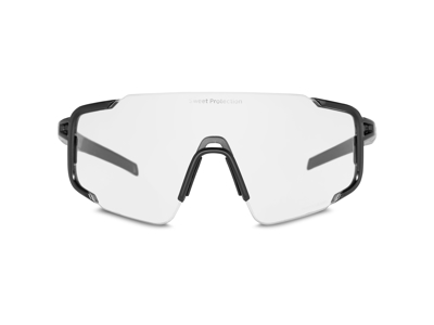 Sweet Protection Ronin Max Photochromic - Photochromic lens - Black
