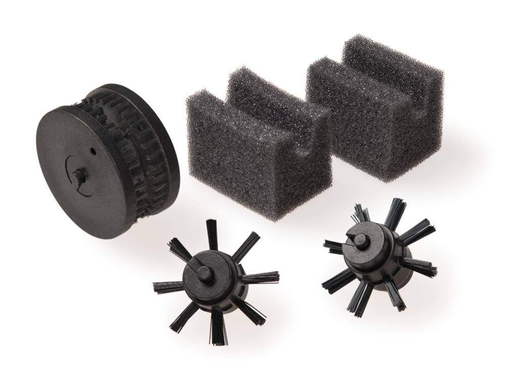 Image of   Park Tool RBS-5 - Rensebørste til kæderenser - Fit for CM-5.2 og CM-5