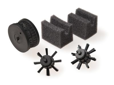 Park Tool RBS-5 - Rensebørste til kæderenser - Fit for CM-5.2 og CM-5