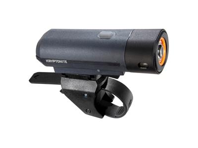Kryptonite Street F150 - Cykellygte til front - 150 lumen - USB opladelig