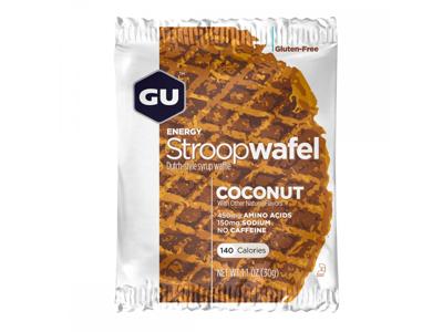 GU Energy Stroopwafel - Coconut - 30 gram