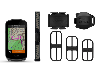 Garmin Edge 1030 Plus - Bundle - GPS Cykelcomputer