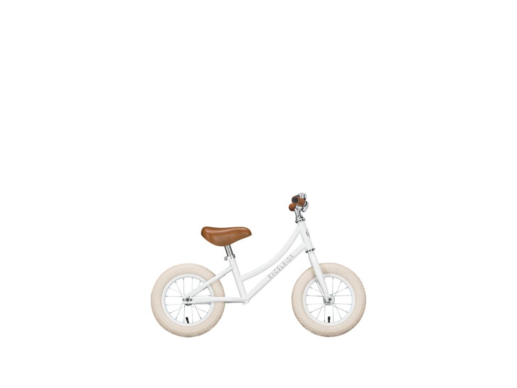 "EXCELSIOR - Retro løbecykel - 12"" hjul"