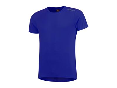 Rogelli Promo - Sports-t-skjorte - Blå