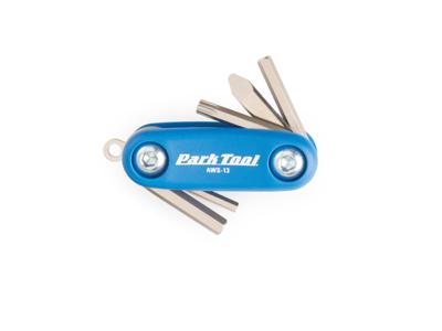 Park Tool AWS-13 - Multitool - 5 funktioner