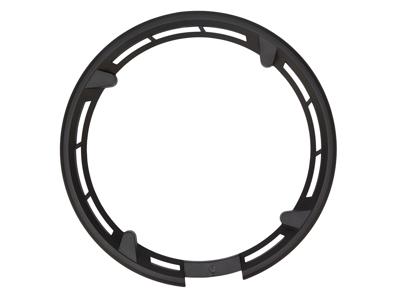 Shimano Alivio - Kædebeskytter til 48 tands klinge - FC-T4060