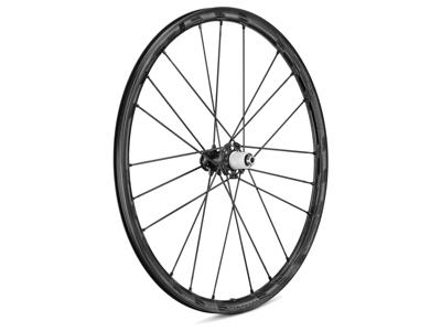 "FULCRUM Racing Zero Carbon CMPTZN - Hjulsæt - Road - 28"" - 1440 g. - Disc - Clincher/tubel"
