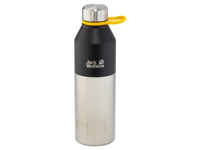 Jack Wolfskin Kole - Termoflaske 0,5 liter - Rustfri stål