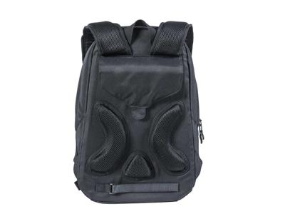Basil Flex Backpack - Rygsæk - 17 liter - Black