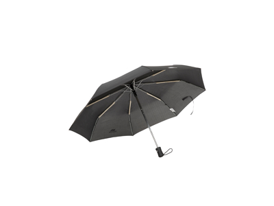 Trespass Resistant - Paraply - Automatisk - Sort